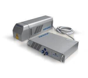 Datalogic EOX - priemyselný laser