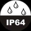 Datalogic AREX 400 krytie IP64