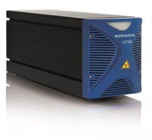 Datalogic UNIQ kompaktný vláknový laser