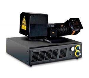 Datalogic VLASE - popisovací diódobý laser