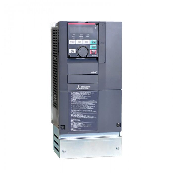Frekvenčné meniče Mitsubishi Electric FR-A800