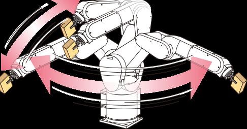 Roboty Melfa - rýchlosť a presnosť výroby