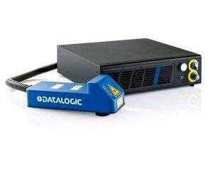 Datalogic AREX MOPA - vláknový laser