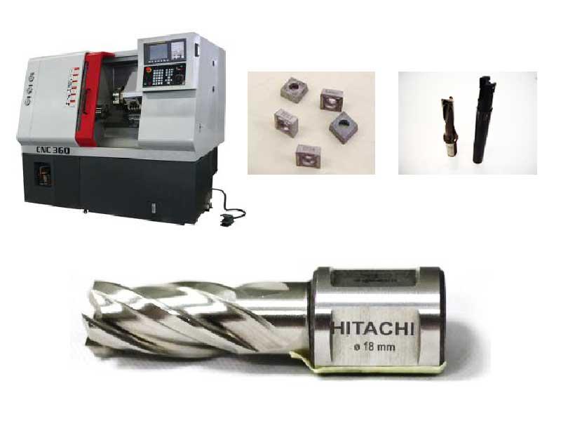 Datalogic AREX 30W - Značenie nástrojov pre výrobné stroje
