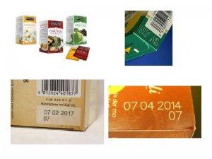 Datalogic EOX - Gravírovanie dátumu spotreby a serializácia výrobkov