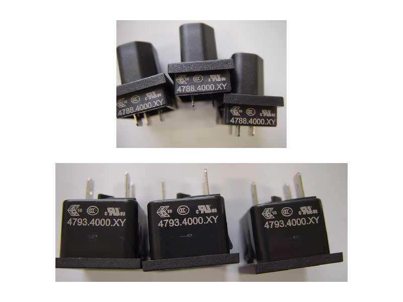 Datalogic ULYXE - Značenie konektorov