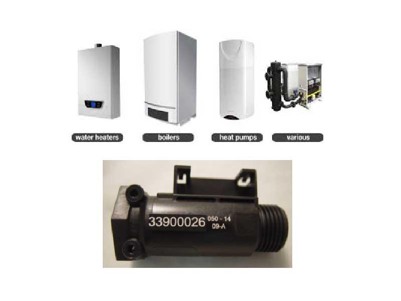 Datalogic VLASE UV - Značenie senzorov