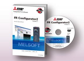 Softvér FR Configurator 2