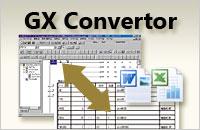 GX Convertor