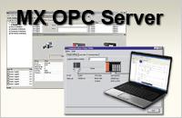 MX OPC