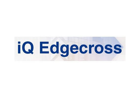 Softvér iQ Edgecross