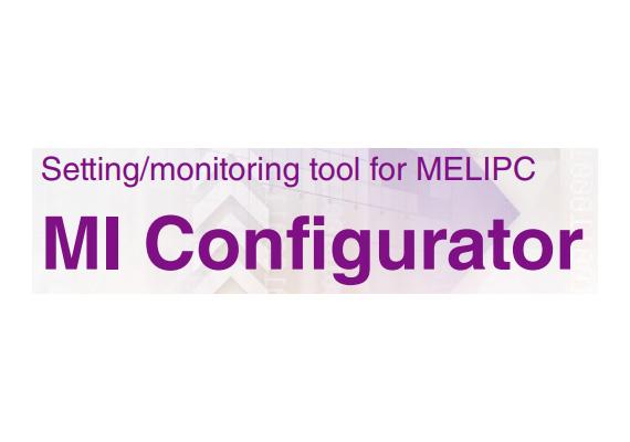 Softvér MI Configurator