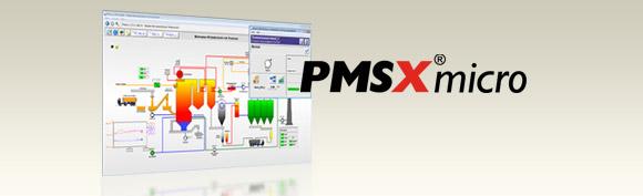 Softvér PMSX Micro