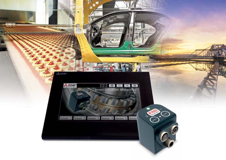 Prediktívna údržba - Smart Condition Monitoring