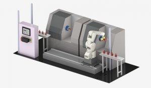 Automatizácia v automotive - Navíjacie procesy