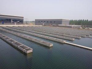 Vodné hospodárstvo