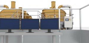 Varenie piva - priemyselná automatizácia