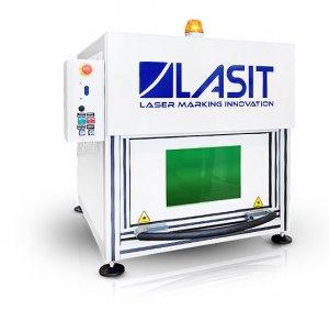 Laserový systém Lasit minimark