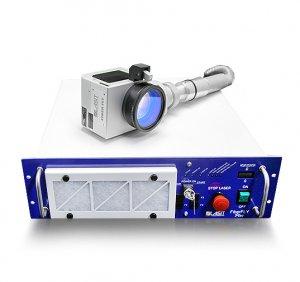 Priemyselný vláknový laser LASIT FIBERFLY