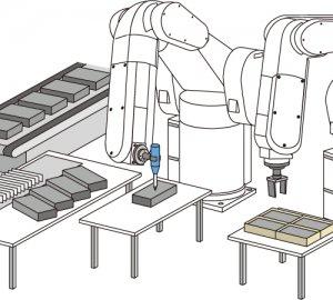 Montáž komponentov a skrutkovanie